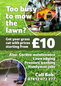 Gardener Southport